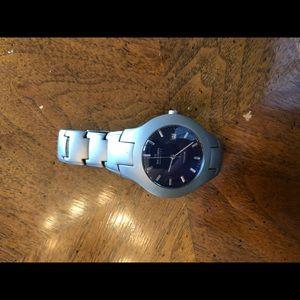 Men's wristwatch skagen brand